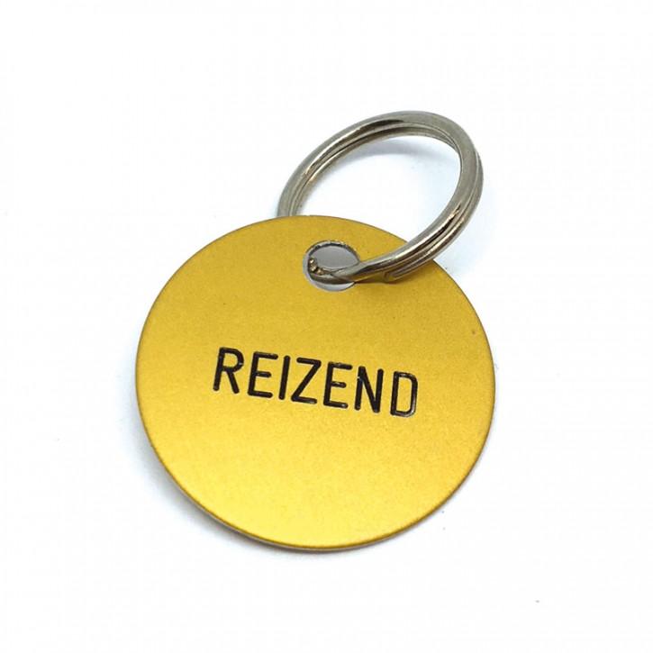 """Schlüsselanhänger """"Reizend"""""""