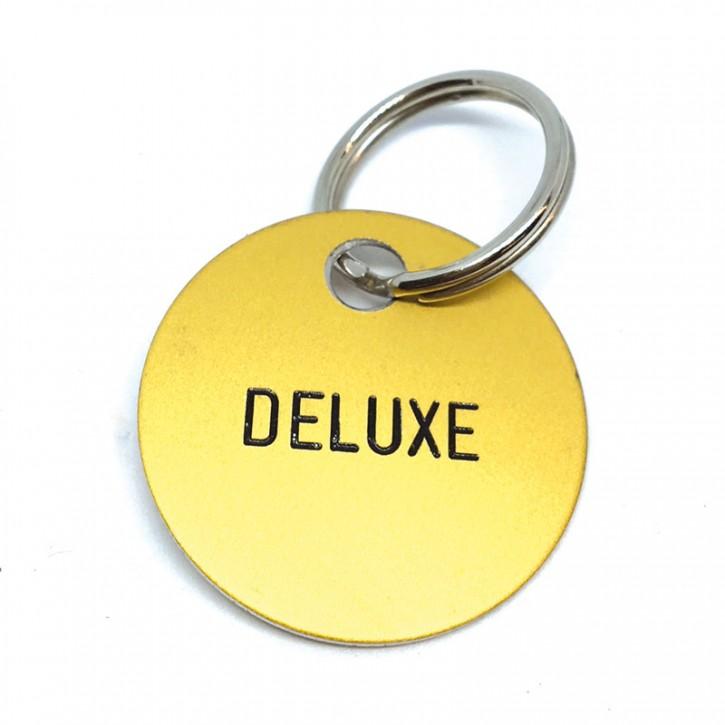 """Schlüsselanhänger """"Deluxe"""""""