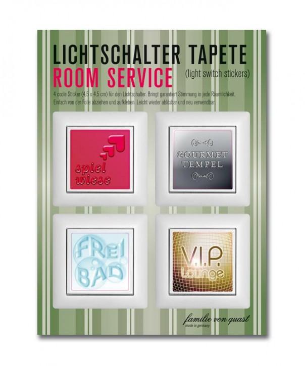"""Light Spot """"Room Service"""""""