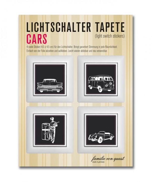"Light Spot ""Cars"""