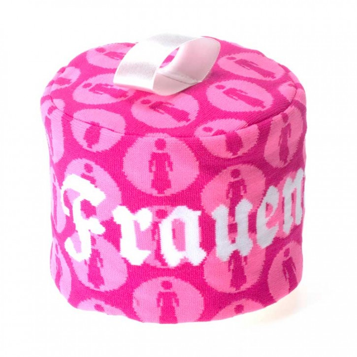"Trash Hat ""Frauenrolle"""