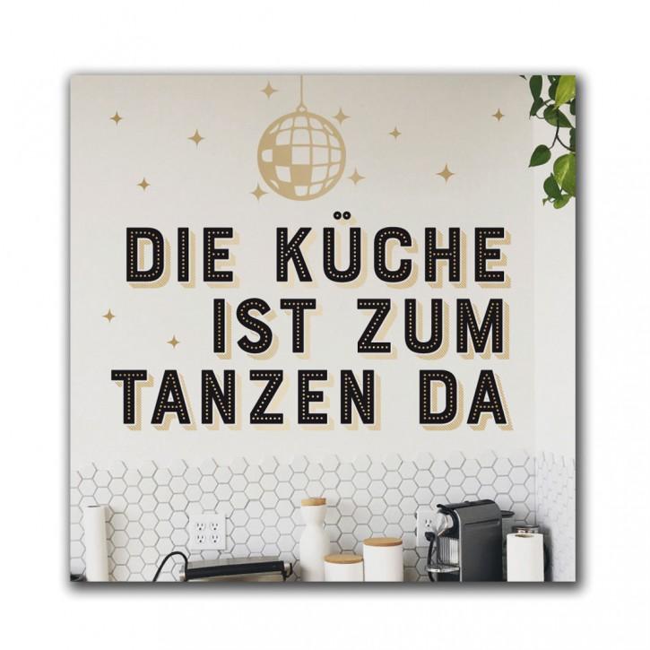 """Magnet """"Küche"""""""