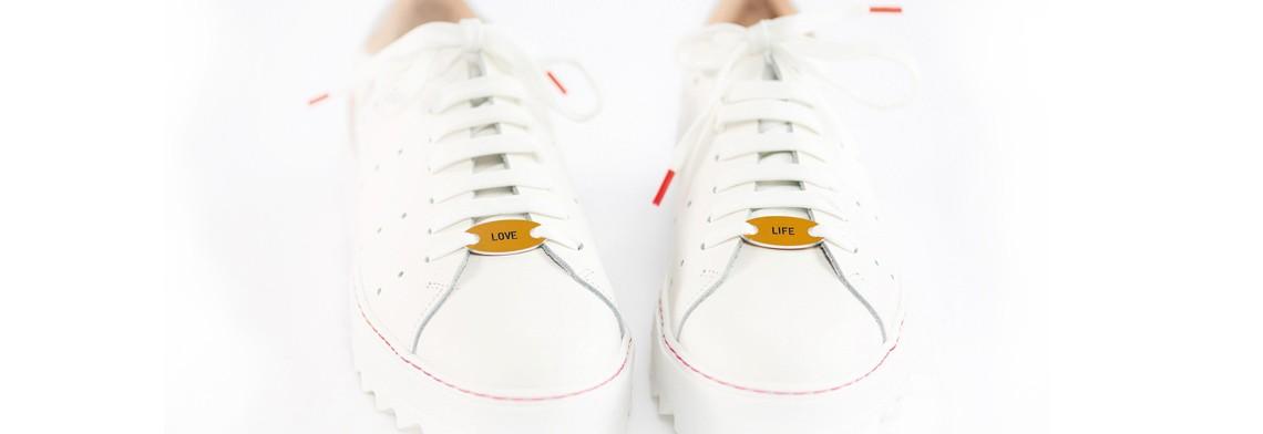 Shoe Tags