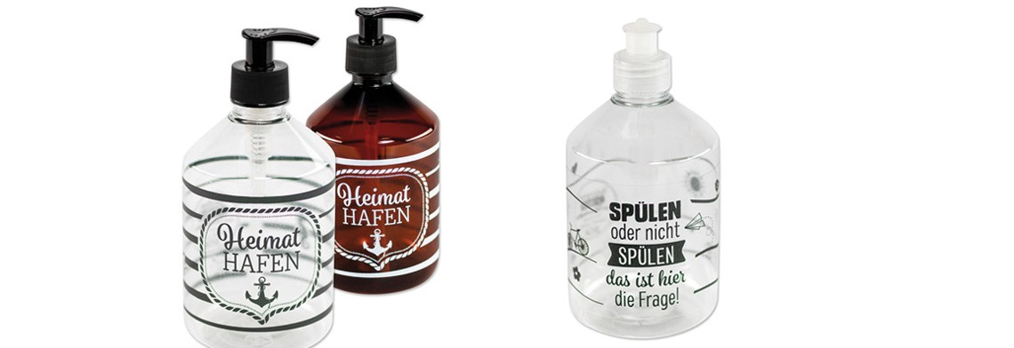 Seifen- / Spüli Spender