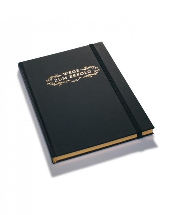 """Notizbuch """"Wege zum Erfolg"""""""
