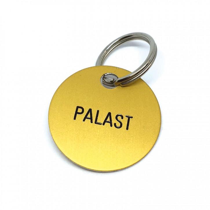 "Schlüsselanhänger ""Palast"""
