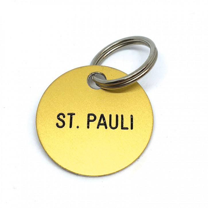 "Schlüsselanhänger ""St. Pauli"""
