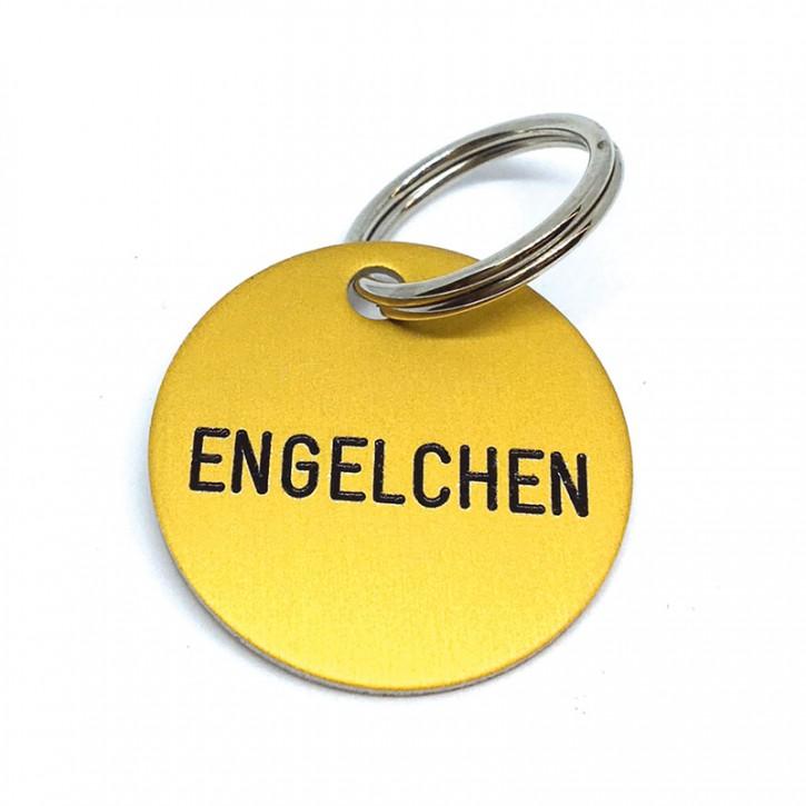 """Schlüsselanhänger """"Engelchen"""""""