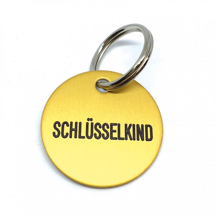 """Schlüsselanhänger """"Schlüsselkind"""""""