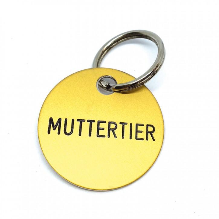 """Schlüsselanhänger """"Muttertier"""""""