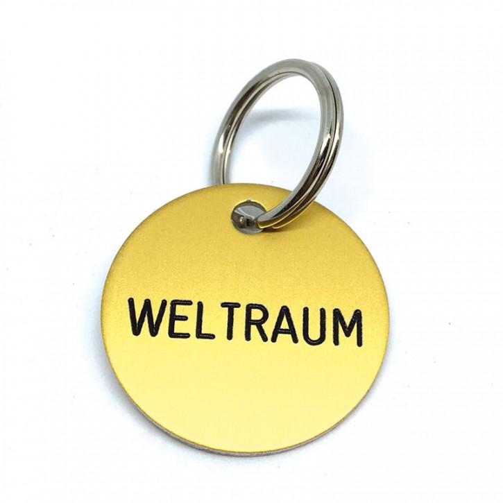 """Schlüsselanhänger """"Weltraum"""""""