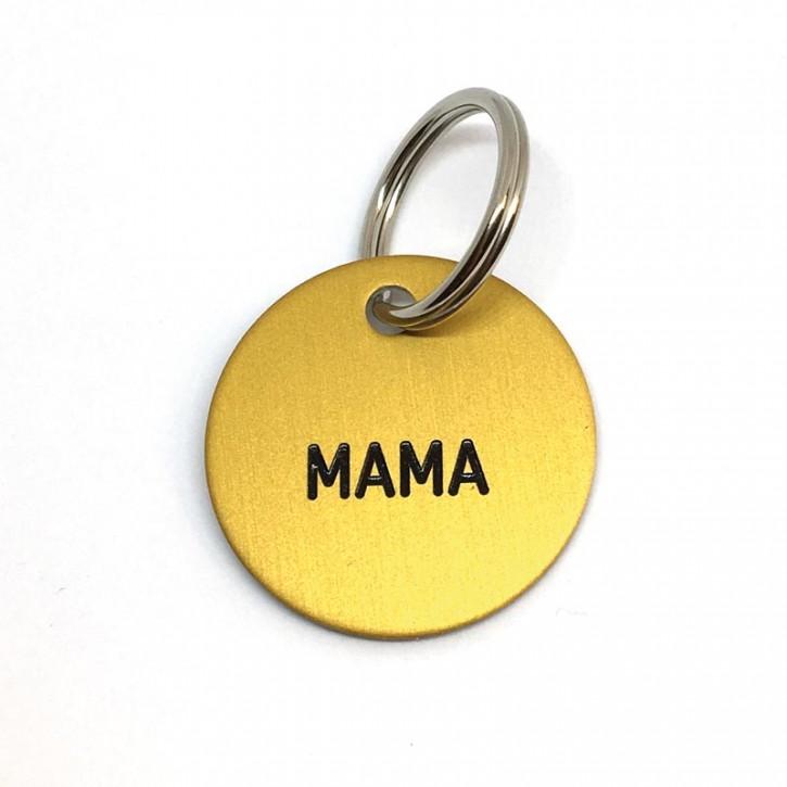 "Schlüsselanhänger ""Mama"""