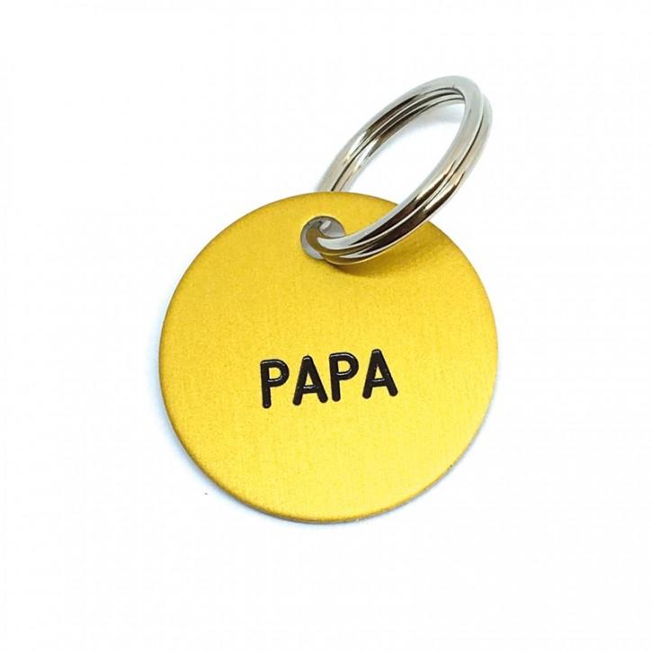 "Schlüsselanhänger ""Papa"""