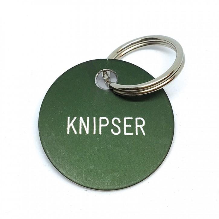 """Schlüsselanhänger """"Knipser"""""""