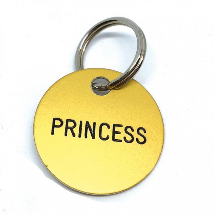 """Schlüsselanhänger """"Princess"""""""