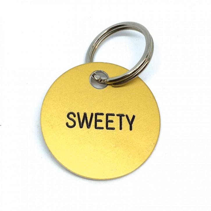"""Schlüsselanhänger """"Sweety"""""""