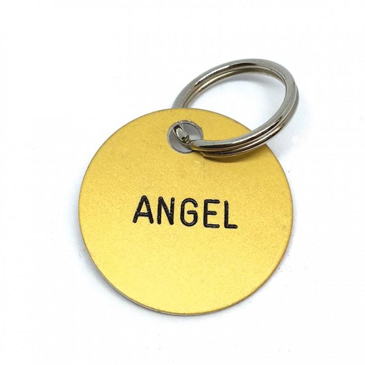 """Schlüsselanhänger """"Angel"""""""