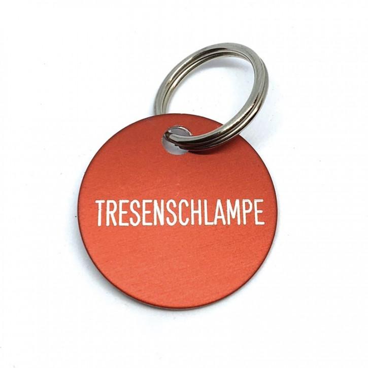 """Schlüsselanhänger """"Tresenschlampe"""""""