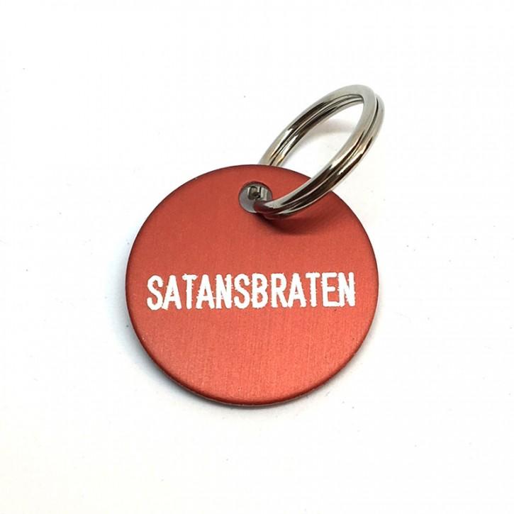 "Schlüsselanhänger ""Satansbraten"""