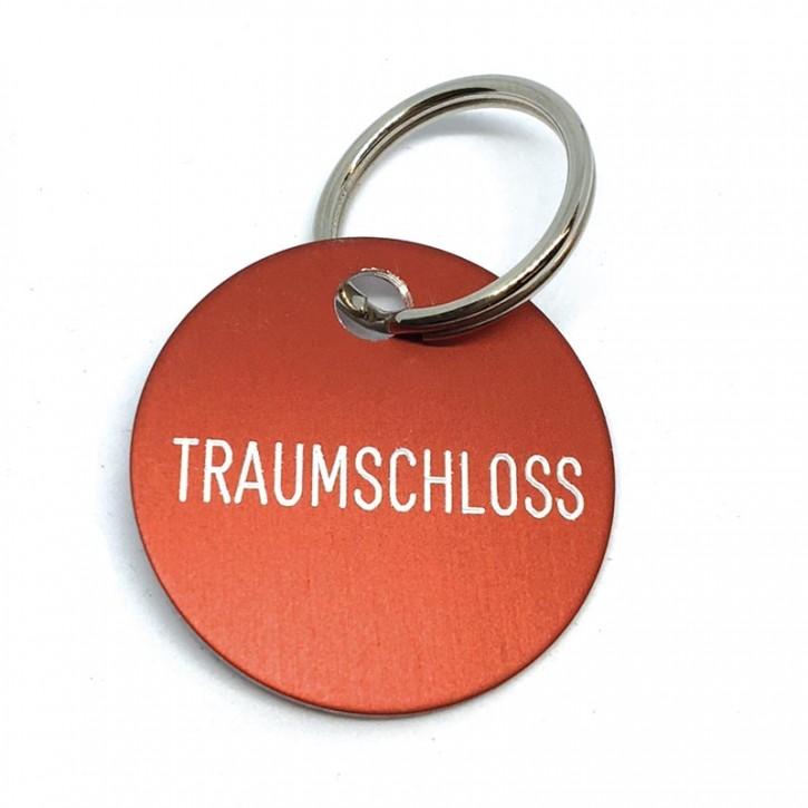 """Schlüsselanhänger """"Traumschloss"""""""