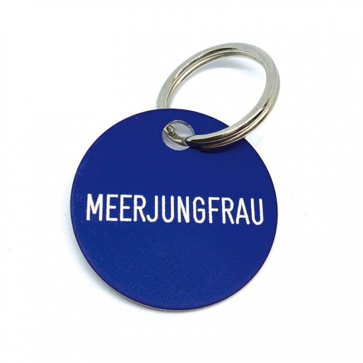"""Schlüsselanhänger """"Meerjungfrau"""""""