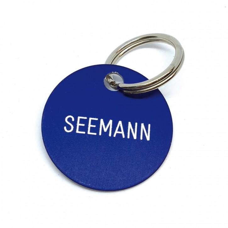 "Schlüsselanhänger ""Seemann"""