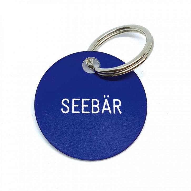 """Schlüsselanhänger """"Seebär"""""""