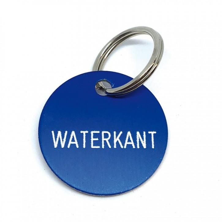 "Schlüsselanhänger ""Waterkant"""