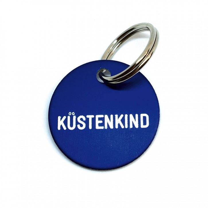 """Schlüsselanhänger """"Küstenkind"""""""