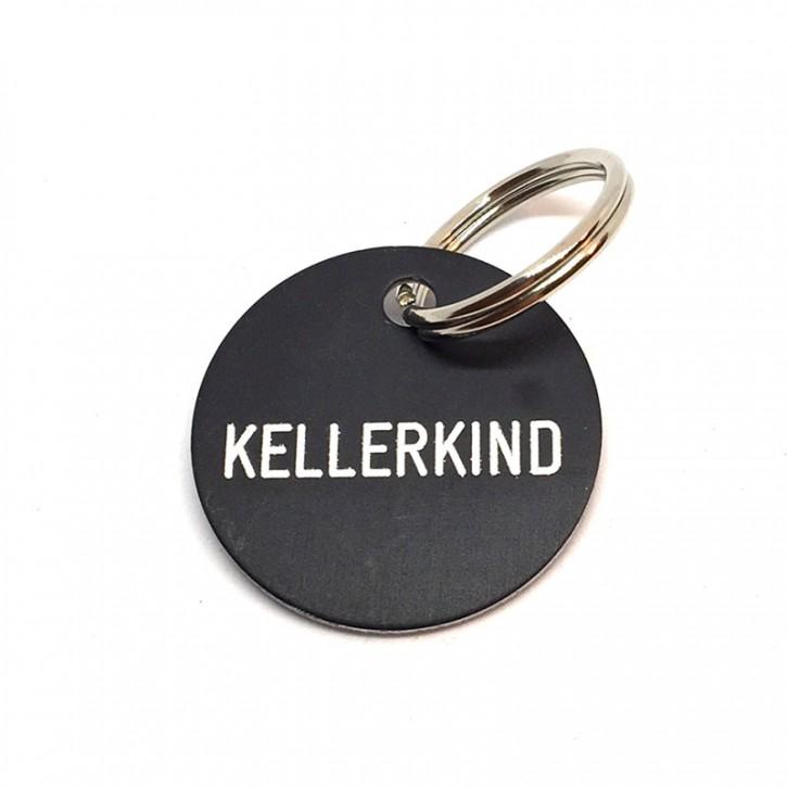 "Schlüsselanhänger ""Kellerkind"""