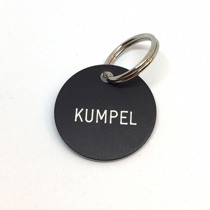 """Schlüsselanhänger """"Kumpel"""""""