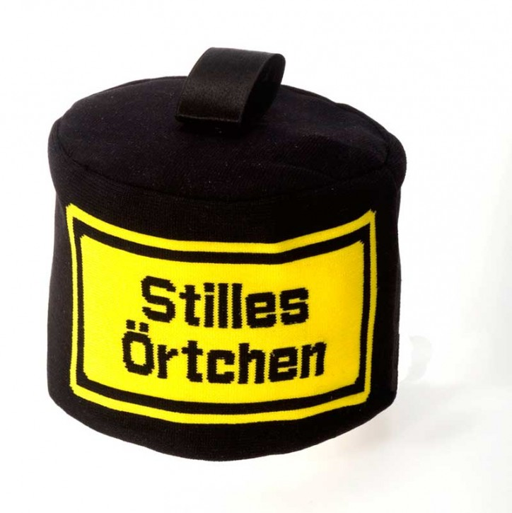 "Trash Hat ""Stilles Örtchen"""