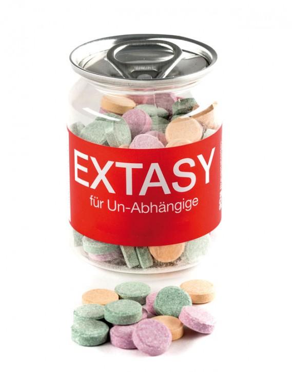 "Drogen  ""Extasy"""