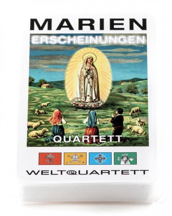 """Quartett """"Marienerscheinungen"""""""
