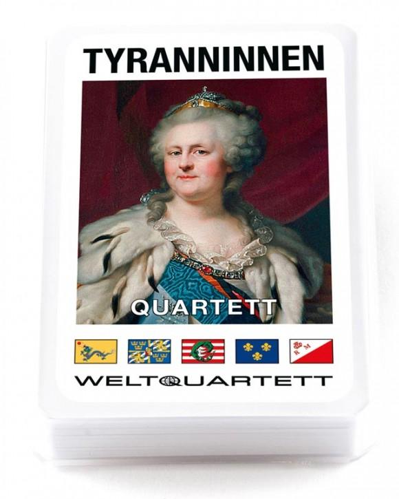 "Quartett ""Tyranninnen"""