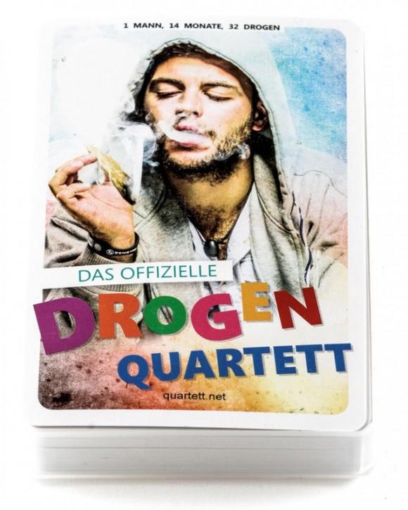 "Quartett ""Drogen"""