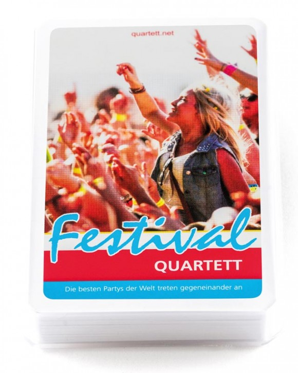 "Quartett ""Festival"""