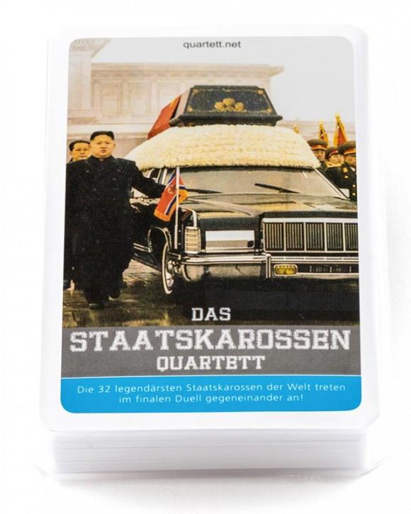 "Quartett ""Staatskarossen"""