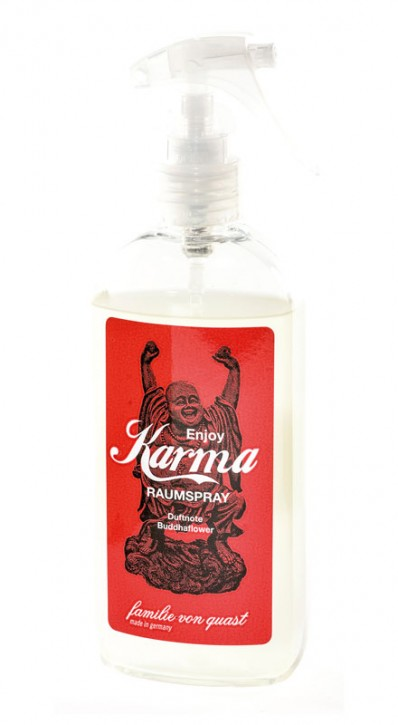 "Raum-Duft-Spray ""Karma"""