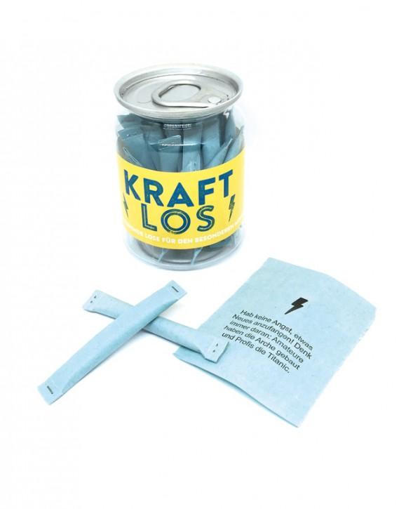 """Lose-Dose """"Kraft Los"""""""