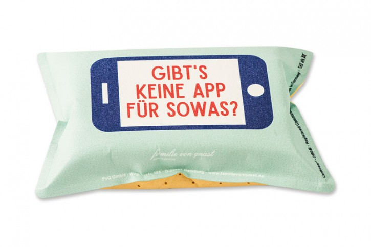 """Autoschwamm """"App"""""""