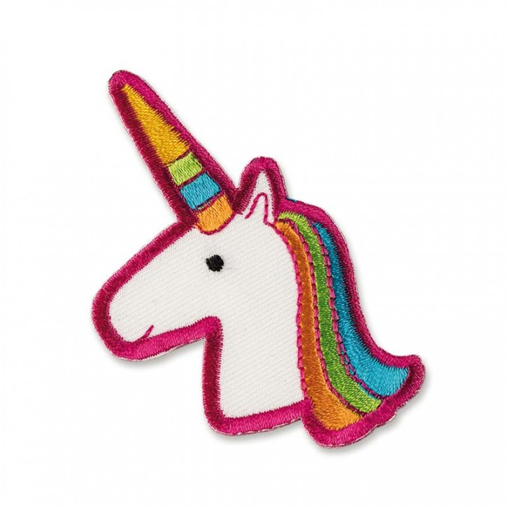 "Patch  ""Einhorn"""