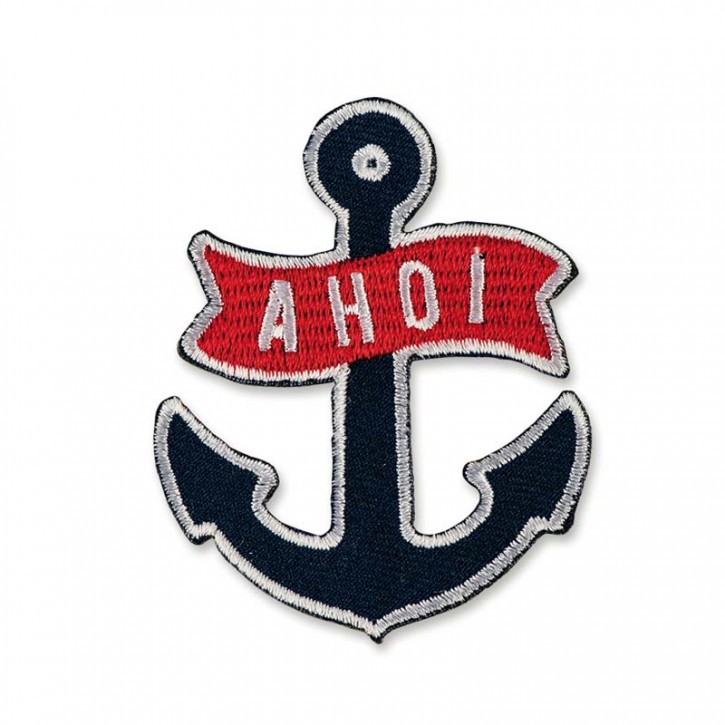 "Patch  ""Ahoi"""