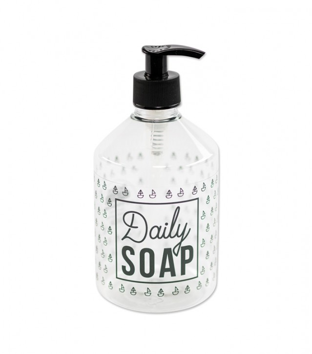 "Seifenspender ""Daily Soap"""