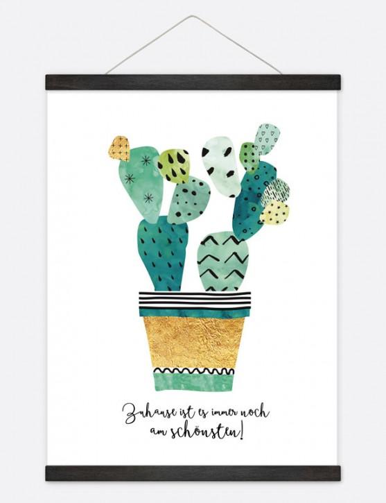 """Poster """"Kaktus"""""""