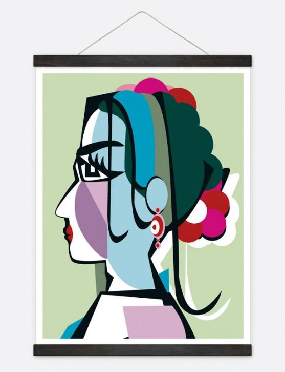 """Poster """"Frida"""""""
