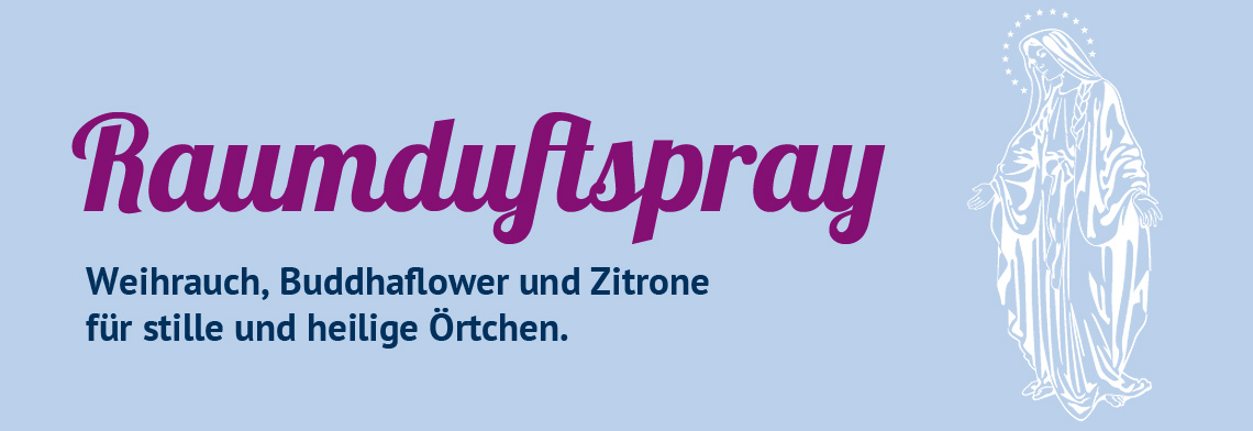 Raum-Duft-Spray